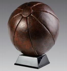 英國維多利亞時期(花瓣)足球